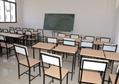 Class Room in College