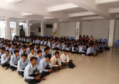 US Ostwal Science & Arts College